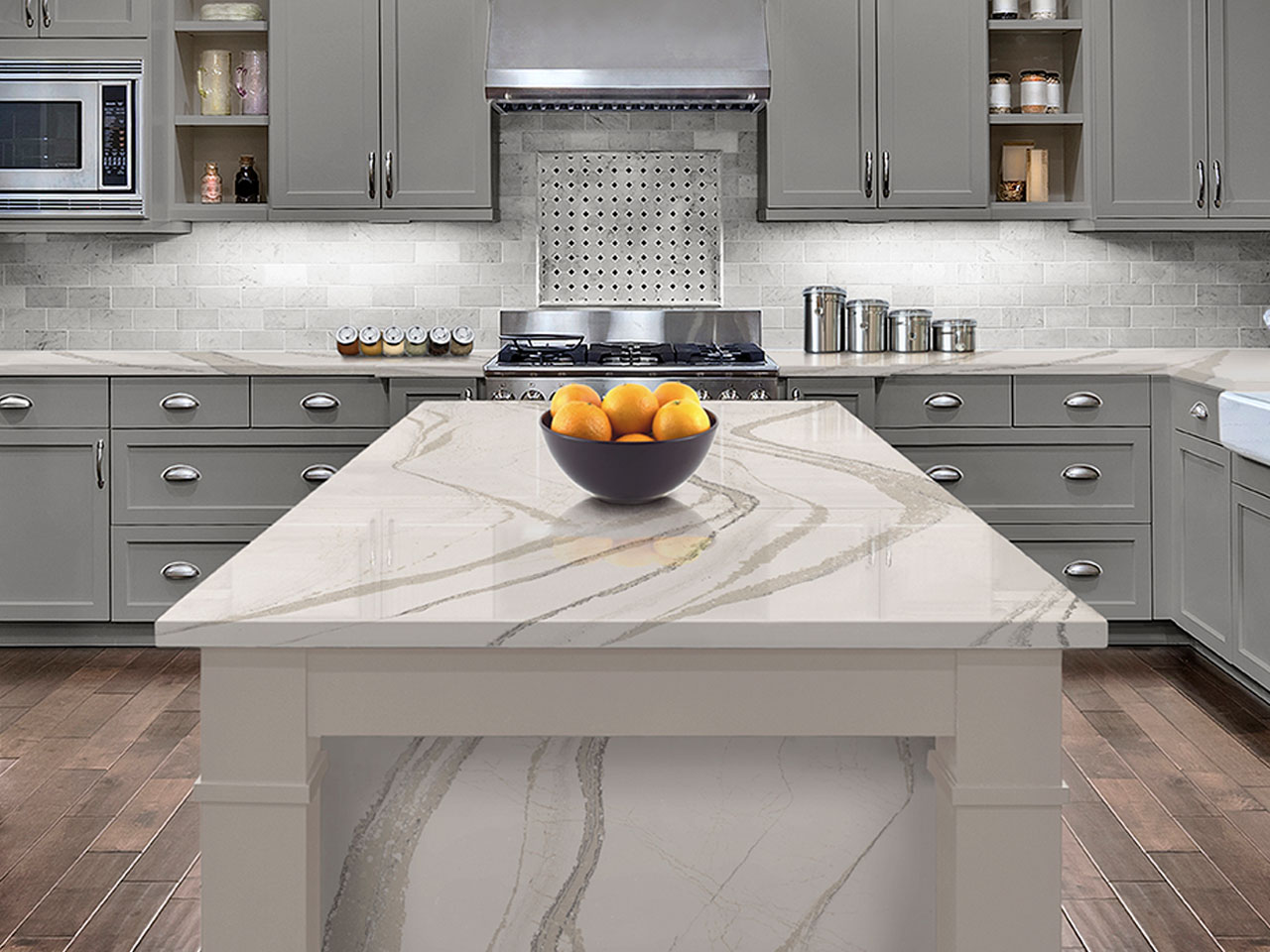 Cambria Quartz Countertops Houston